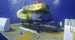 Pisces V submersible