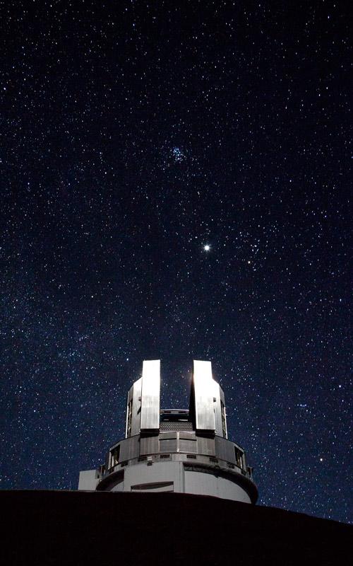 Subaru telescope