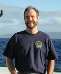 Professor Craig Smith, Oceanography