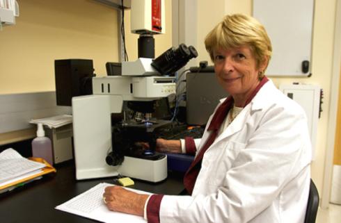 Gillian Bryant-Greenwood, PhD