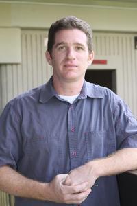 Scott Sinnett