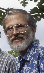 Richard Manshardt