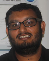 H. Jabran Zahid