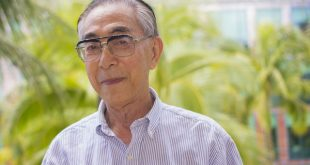 Ryuzo Yanagimachi