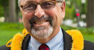 Dr. David Karl