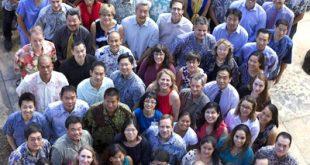 "Some of the John A. Burns School of Medicine's 288 Honolulu Magazine ""Top Doctors."""
