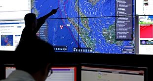 Association of South East Asian Nations monitor conditions using DisasterAWARE software, created by the Pacific Disaster Center