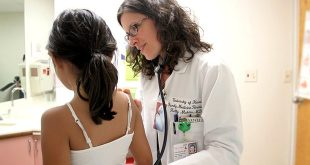 UH medical school part of $157 million NIH award for childhood health
