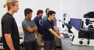Daisuke Lab Group