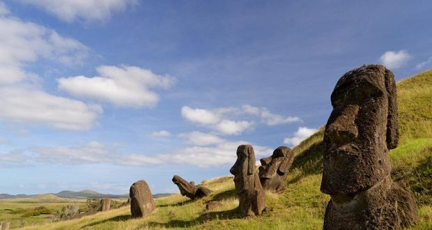 Research reveals Rapa Nui people cultivated and managed crops