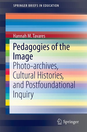 Pedagogies of the Image book cover