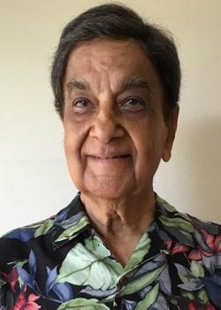Murli Manghnani