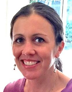 Nicole Lautze