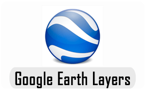 Google Earth Layer Files