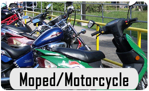 Moped/Motorcycle