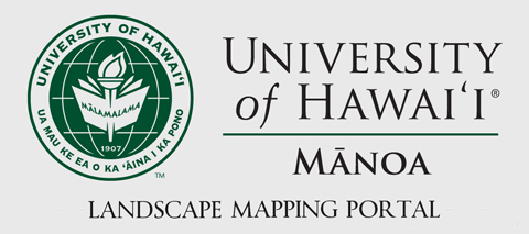 UH Landscaping Mapping Portal