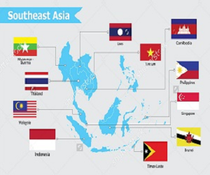 Southeast Asia Collection