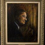 Portrait of Thomas Hale Hamilton
