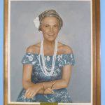 Portrait of Janet Bell