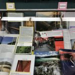 Books on heritage sites in Korea and Philippines