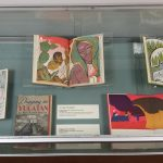 Books in the exhibit for Jean Charlot's Children's Books