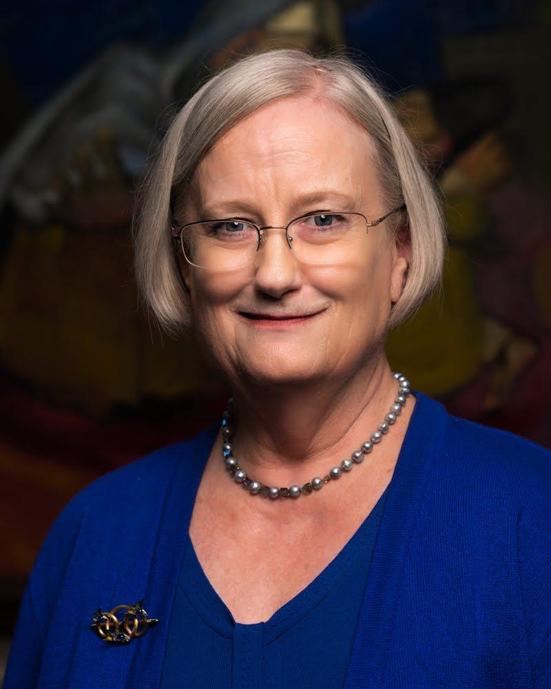 Patricia Polansky