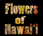Flowers of Hawai'i