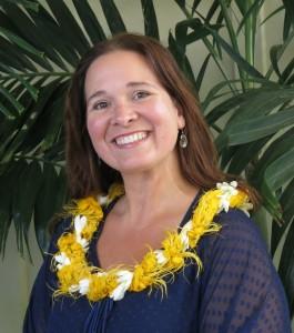 Tammy Hailiʻōpua Baker