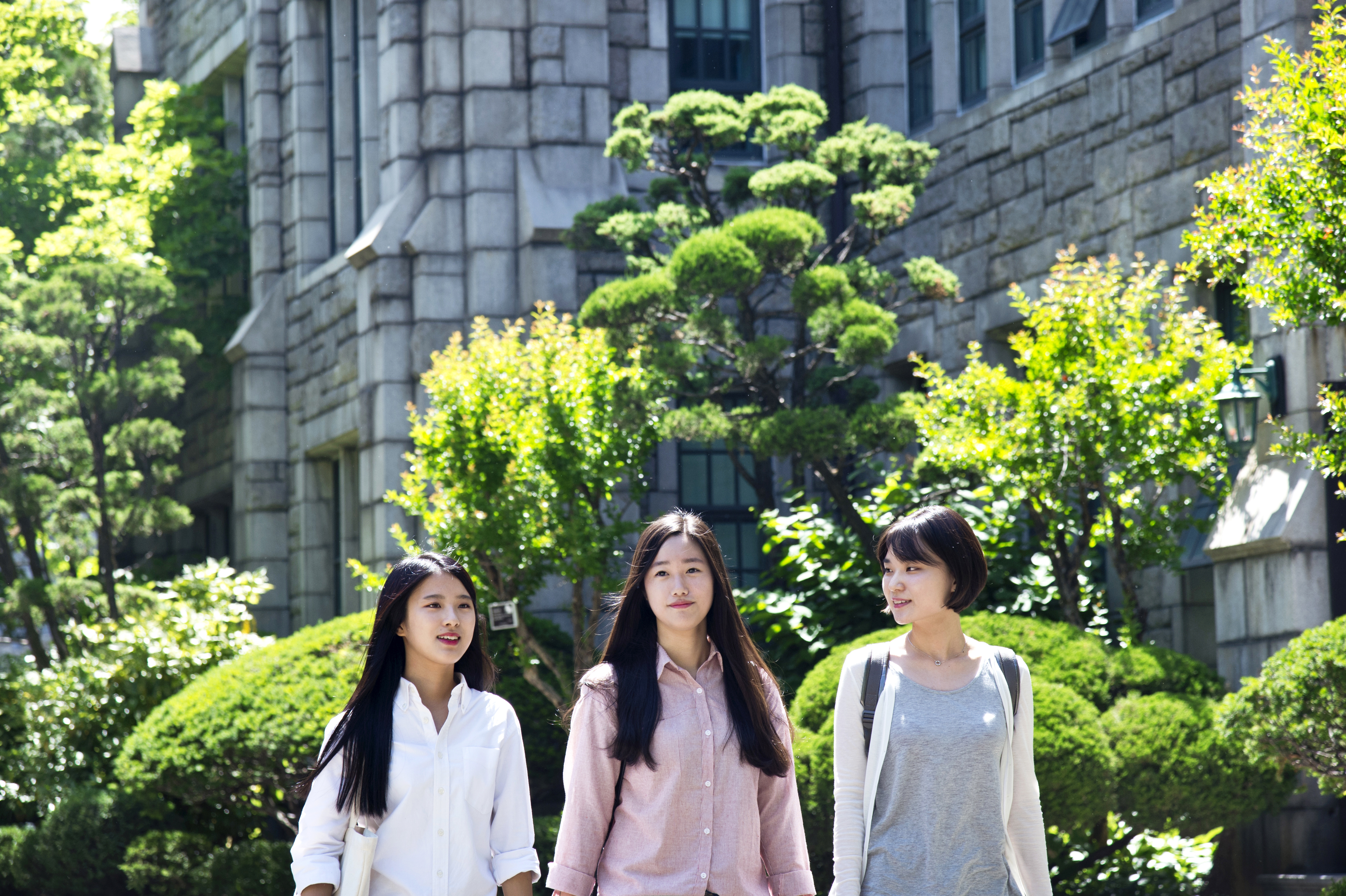 Image result for EWHA WOMANS UNIVERSITY SCHOLARSHIPS