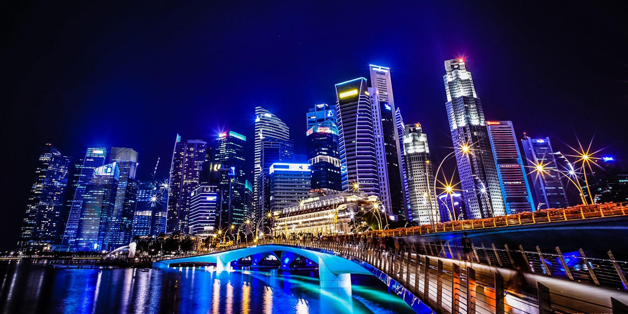 Forex asia academy singapore