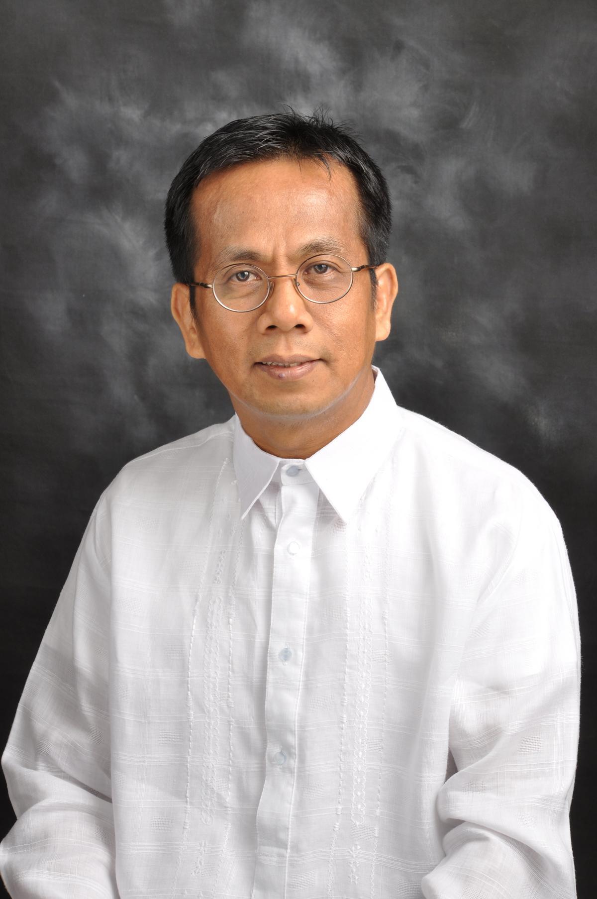 Arsenio Balisacan Mnoa Economics alumnus named top economist in the