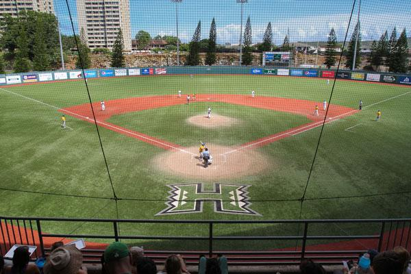 Mānoa Athletics Director Search Committee Delivers
