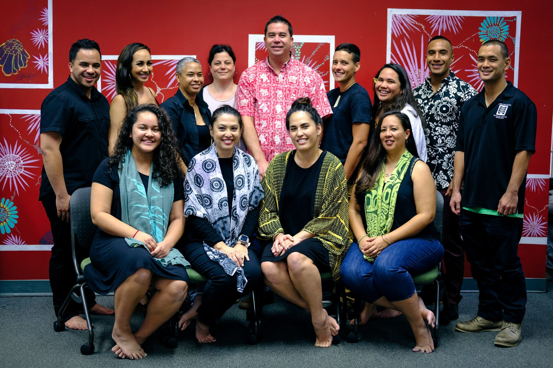Welcome to Native Hawaiian Student Services!