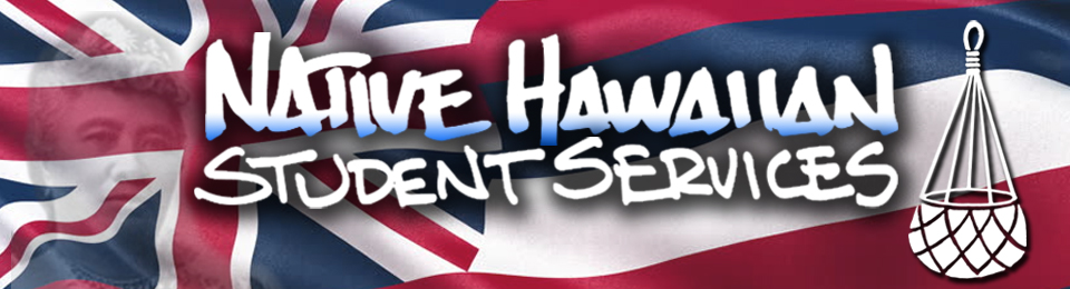 Native Hawaiian Student Services