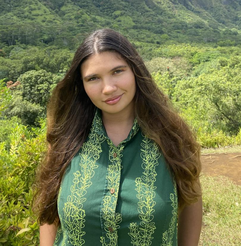 ʻIhilani Lasconia
