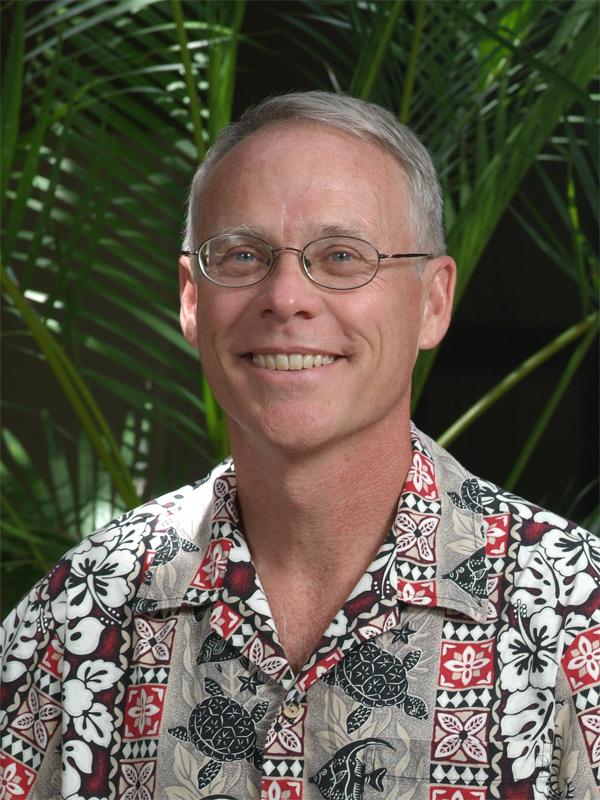 Andrew Grandinetti, PhD
