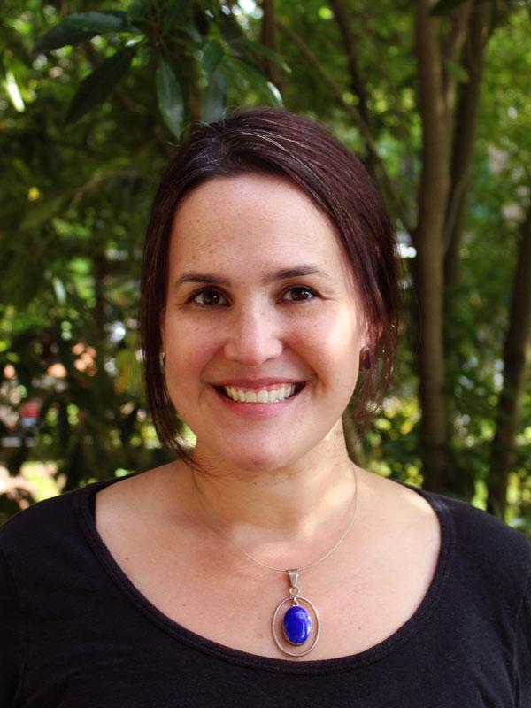 Sara Carr, PhD