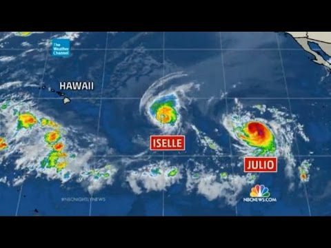 Stay Safe Hawaii!