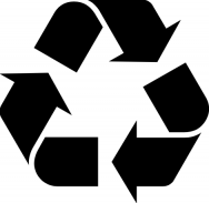 <p>Fig. 1. Matter cycles and recycles through producers, consumers, and decomposers within an ecosystem.</p>