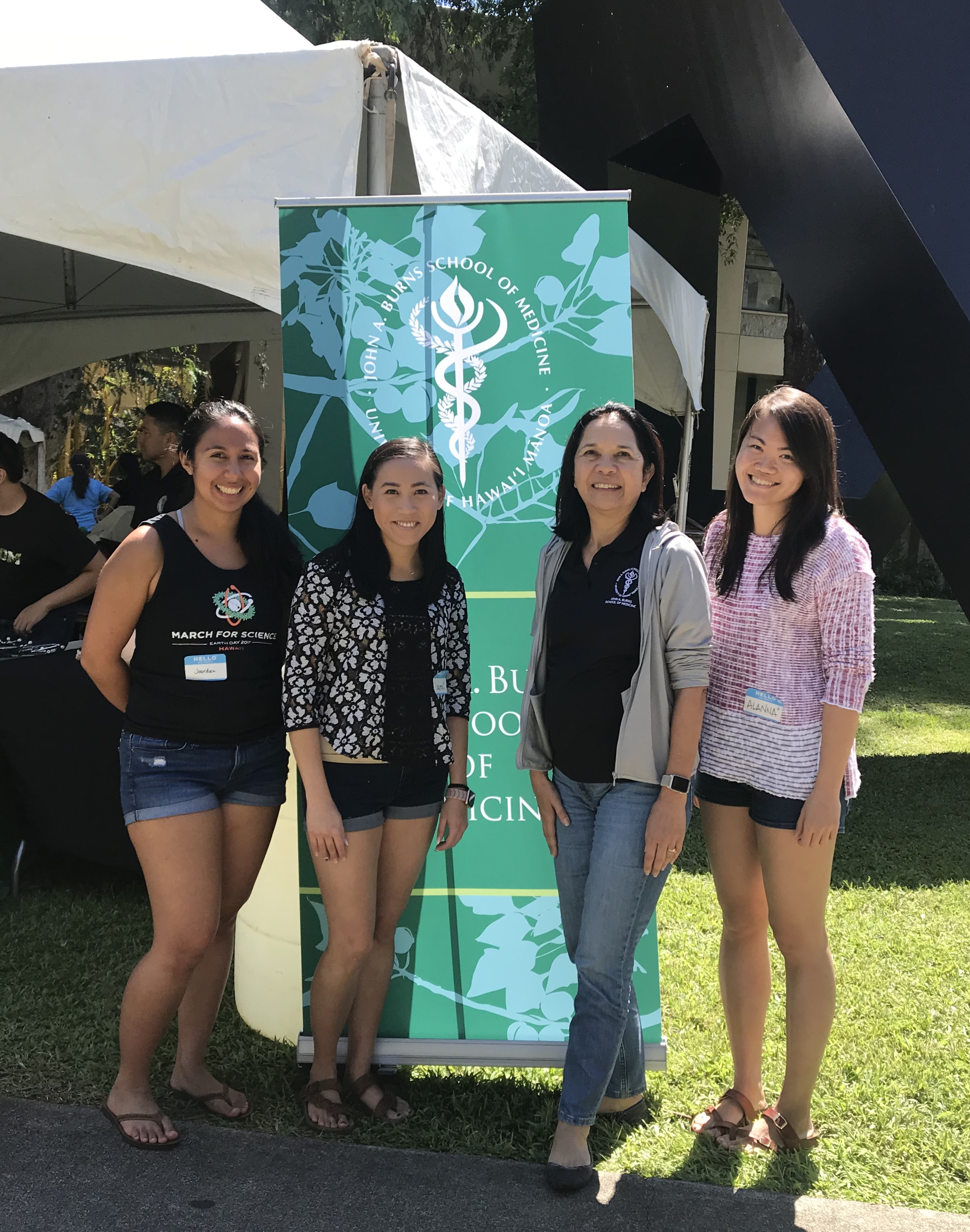 Tropical Medicine at Manoa Experience 2019