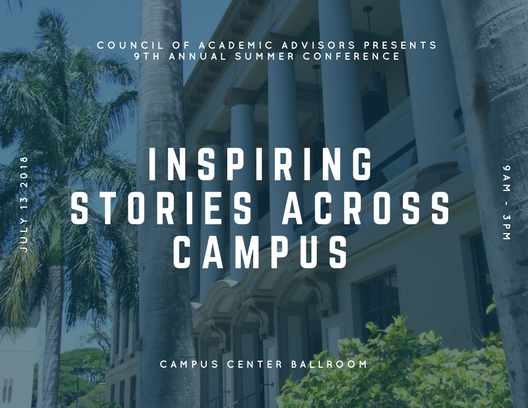 Inspiring Stories Across Campus