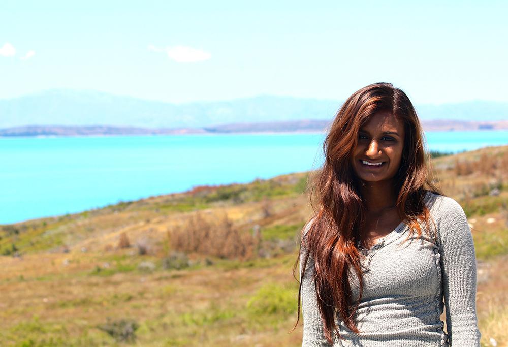 Photo of Kritheeka