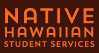 Native Hawaiian Student Services Logo