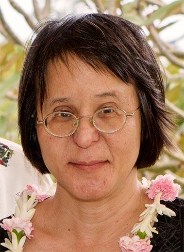 Kathleen Kamiya
