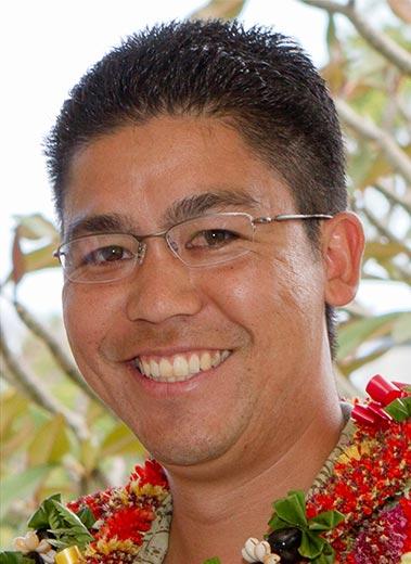 Shawn Kyono