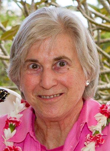 Patricia Steinhoff