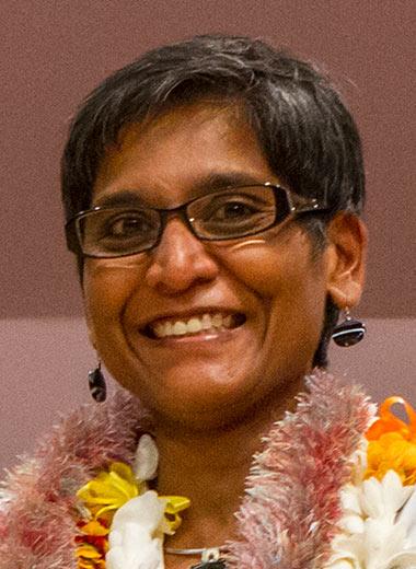 Monisha Das Gupta