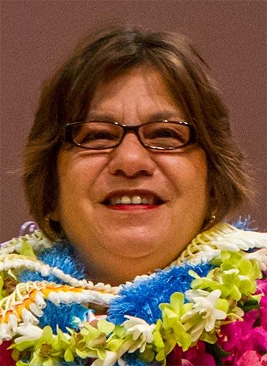 Juana Rasmussen