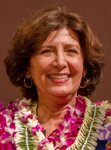 Colette Browne