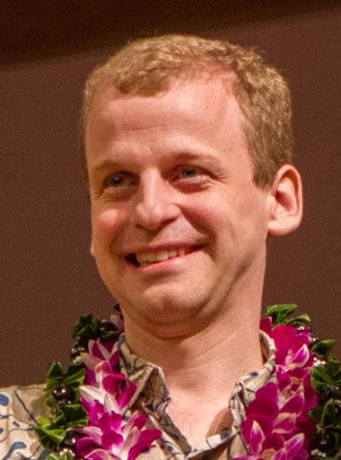 David Garmire